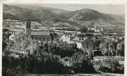 CPSM 81 DOURGNE ABBAYE DE ST BENOIT D EN CALCAT - Dourgne
