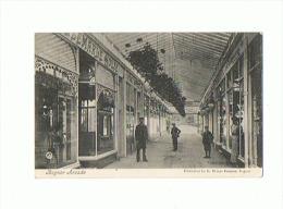CPA ANGLETERRE BOGNOR Arcade - Bognor Regis