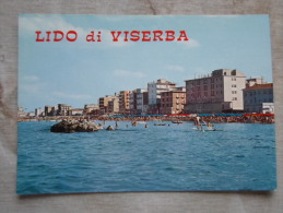 Italia -Lido Di  VISERBA  - D125608 - Rimini