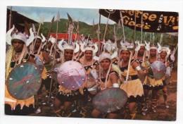 Carnival Group ... The Vickings Invaded ... - Trinidad & Tobago - (9x14 Cm) - Trinidad