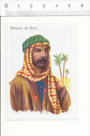 Image / Bédouin De Syrie / Type Syria People  // IM 14/31 - Vieux Papiers