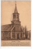 Ouffet - L'Eglise - Ouffet