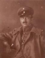 Photo Décembre 1915 ARLEUX - Le Lieutenant Kastner (A65, Ww1, Wk1) - Arleux