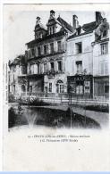 Chatillon-sur-Seine (Côte-d'Or) Maison Du XVIe Siècle. - Chatillon Sur Seine