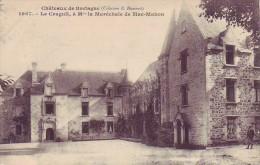 22 Châteaux De Bretagne - Le Cruguil à Mme La Maréchal De Mac Mahon - Frankreich
