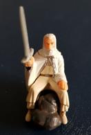 Ü-Ei - Herr Der Ringe 3 - Gandalf Mit BPZ - Ü-Ei