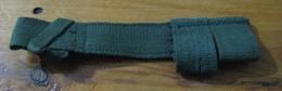 Porte-fourreau GB Pour Baïos De Type 1907 ,clou, N°5, N°7, N°9 - Knives/Swords