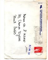 Lettre CIWL Wagons Lits - Colecciones