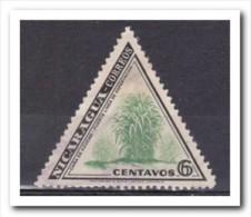 Nicaragua 1947, Gestempeld USED, Sugar Cane - Nicaragua