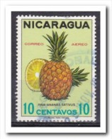 Nicaragua 1968, Gestempeld USED, Fruit - Nicaragua