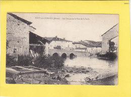 CPA - RUPT AUX NONAINS - Les Sources Et Le Pont De La Saulx - édition Chevalier - Other Municipalities