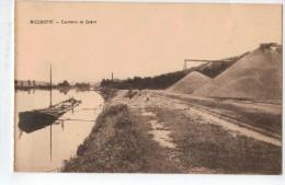 Andenelle-Rieudotte : Carrières De Quèvit - Andenne