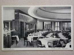 Krefeld, Ostwall 103/105 Seidenfaden Varieté-Betriebe, Bar, Konzert-Kaffee, Restaurant - Krefeld