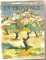 """Livre Ancien 1966 """"La Provence""""' Par Marcel Brion - Provence - Alpes-du-Sud"""