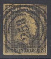 Preussen Minr.12 Gestempelt Nr.-Stempel 258 Cöln - Preussen