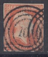 Preussen Minr.1 Gestempelt Nr.-Stempel 1031 Neustadt (Berg-N.) - Preussen (Prussia)