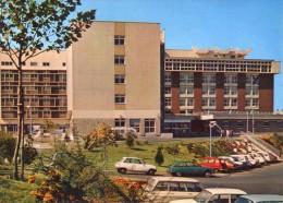 Bondy.. Hôpital J. Verdier.. Santé.. Voitures - Bondy
