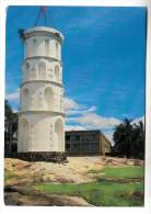 Guyane - Kourou - La Tour Dreyfus Aux Roches - Editeur: Delabergerie N° 593 - Autres