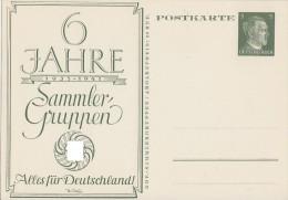 DR Privat-Ganzsache Minr. PP155 C3 Postfrisch - Deutschland