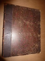 1871 PARIS Assiégé 1870-1871 Par J. Claretie Avec Nomb. Illustrations Dont Couleurs:P. De Chavannes,Gustave Doré, Etc.. - Livres, BD, Revues