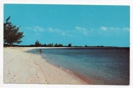 Cpsm - Grand Cayman, W. I. - (9x14 Cm) - Iles Caïman - Kaimaninseln