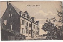 AK Moers, Kamp Möhrs, Mörs Bürgemeister Amt (pk15960) - Moers