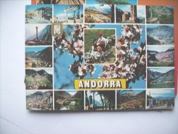 Andorra Falls - Andorra