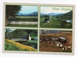 West Virginie Scenes - Photos: Jean Bonsall - USA - Non Classés