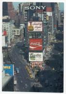 Time Square New York City ... - USA - Time Square