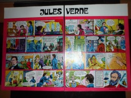 HISTOIRE COMPLETE JULES VERNE - Collections