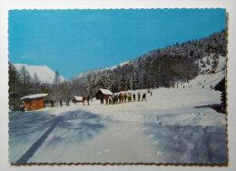 Kt 605 / Hotel Tyrol Obsteig - Österreich