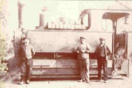 900Z-3- Locomotive Bland-Misseron - Equipment