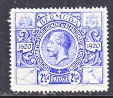 BERMUDA  75   (o) - Bermuda