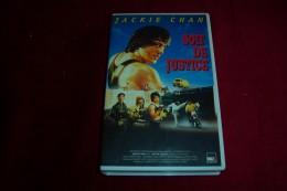 JACKIE  CHAN  °  SOIF DE JUSTICE - Action, Aventure