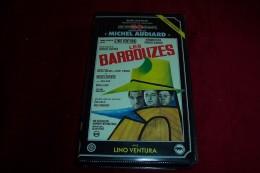 LES BARBOUZES - Classiques