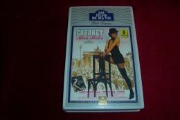 CABARET  ADIEU BERLIN  ° FILM DE BOB FOSSE  8 OSCARS - Classic