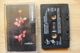Depeche Mode - Violator - Audio Tapes