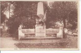 13402 - MONUMENT AUX DEFENSEURS DE BAYONNE DU PREMIER EMPIRE 1814 - Bayonne