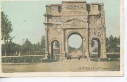 ORANGE - L´arc De Triomphe De Marius - Orange
