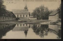 Mesnil Raoult Ferme De L Abbaye La Mare - France