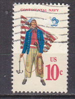 PGL - ETATS UNIS USA Yv N°1056 - Usati