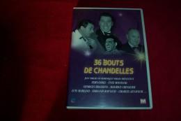 36 BOUT DE CHANDELLES - DVD