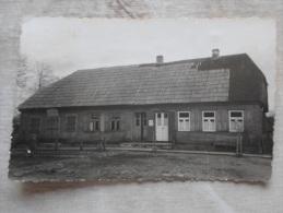Lithuania  -Vainuto Vainutas - Dr. JA KIRSAS  - GYDYTOJAS -  FOTO AK  RPPC   D125722 - Lithuania