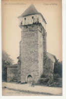 TARSAC Près De RISCLE - L'Eglise - (Animée) - Francia