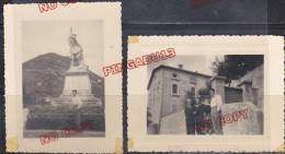 Digne Alpes De Haute Provence La Prison Et Monument 21 Août 1956 - Lieux