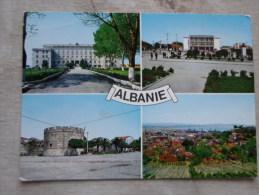 ALBANIA - ALBANIE - DURRES DURRESI     D125742