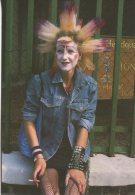 Real London Postcard,  Porcu-Punk, Photo Neill Menneer, 36 - London