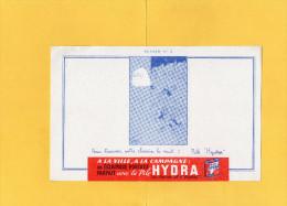 BUVARD - PILE HYDRA - Piles