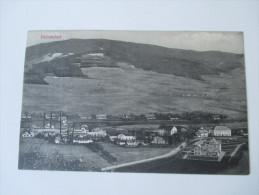 AK Österreich / Tschechien / Sudeten. 1909. Reitendorf / Rapotin. Verlag J. Sandmann. Schönberg. Reitenberg An Der Tess - Sudeten