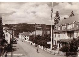DOKKA: Gateparti Dokka (Hôtel) - Norvegia
